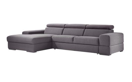 Угловой диван Plaza