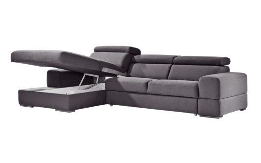 Угловой диван Plaza фото 2