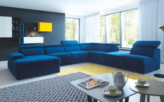 Модульный диван Plaza фото 2