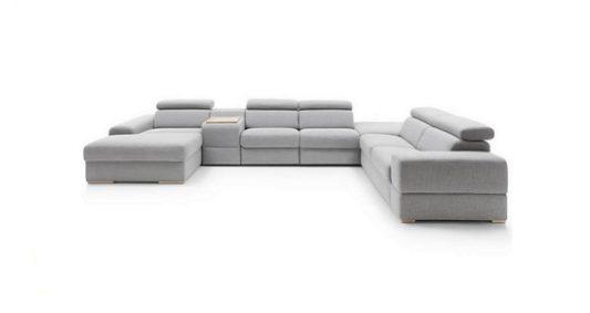 Модульный диван Plaza