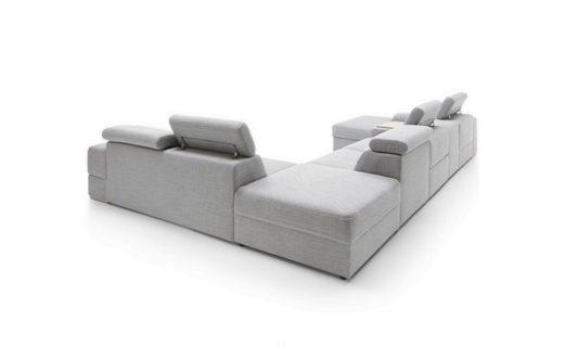 Модульный диван Plaza фото 8