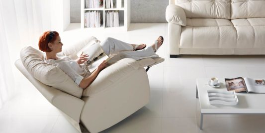 Угловой диван Re-lax фото 9