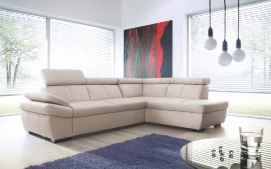 Угловой диван Salerno фото 3