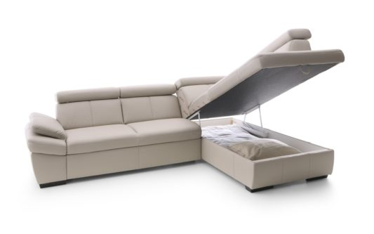 Угловой диван Salerno фото 2