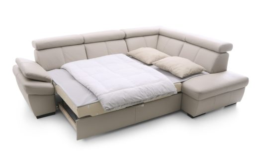 Угловой диван Salerno фото 1