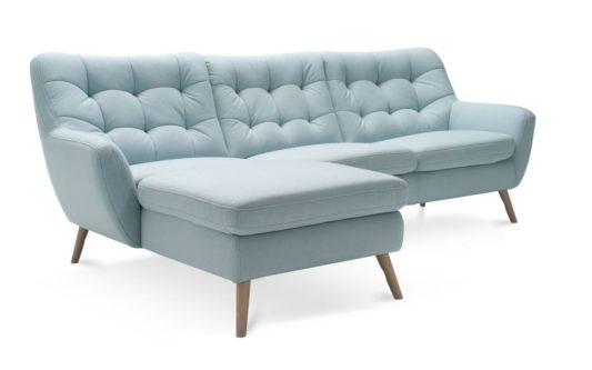 Угловой диван Scandi фото 2