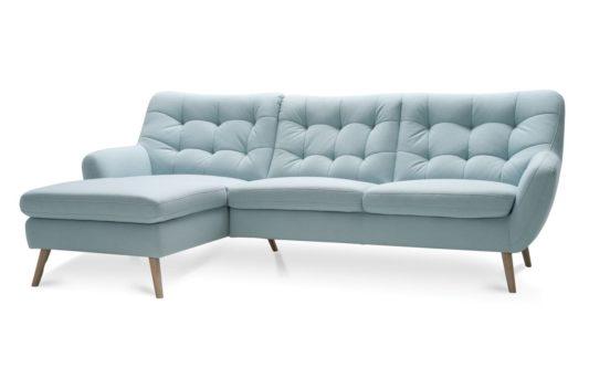 Угловой диван Scandi фото 1