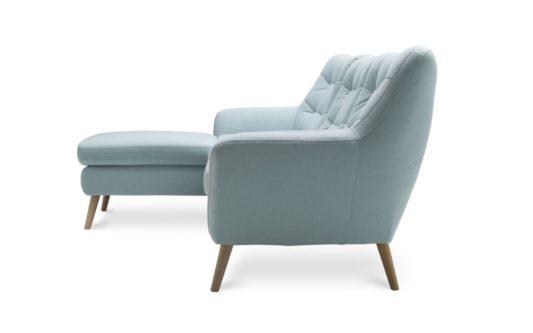 Угловой диван Scandi фото 3