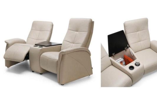 Модульный диван Tivoli фото 5