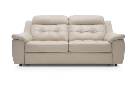 Угловой диван Toledo с электрореклайнером фото 7