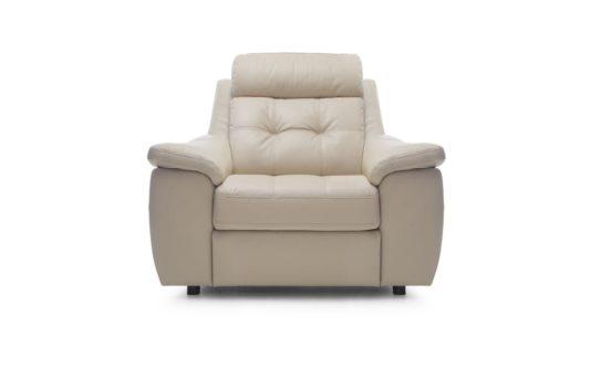 Угловой диван Toledo с электрореклайнером фото 8