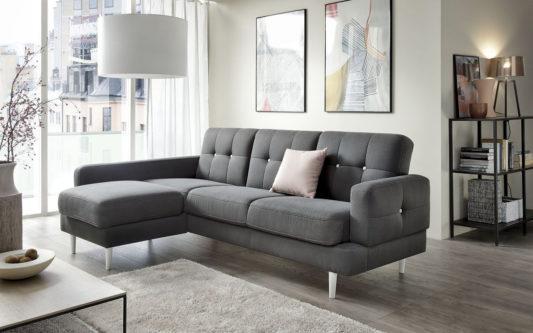 Угловой диван Trio фото 2