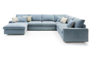 Модульный диван Karato