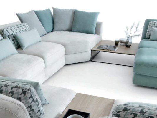 Модульный диван Serena фото 5