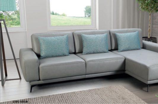 Угловой диван Veneto фото 9