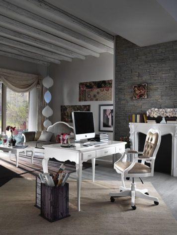 Вращающееся кресло Aix AX413 фото 4