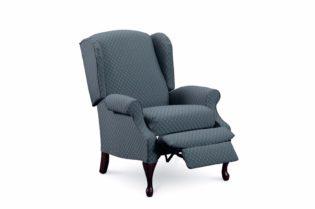 Кресло Hampton с реклайнером