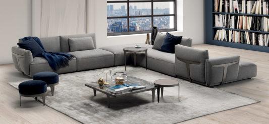 Модульный диван Herman фото 1