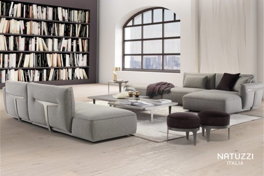 Модульный диван Herman фото 12