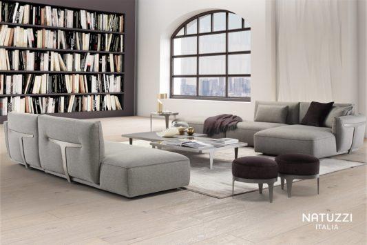 Угловой диван Herman фото 9