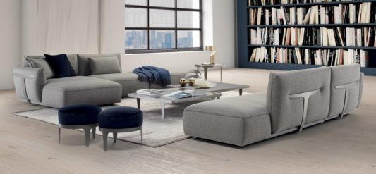 Угловой диван Herman фото 5