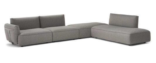 Модульный диван Herman