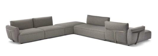 Модульный диван Herman фото 8