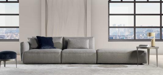 Модульный диван Herman фото 5