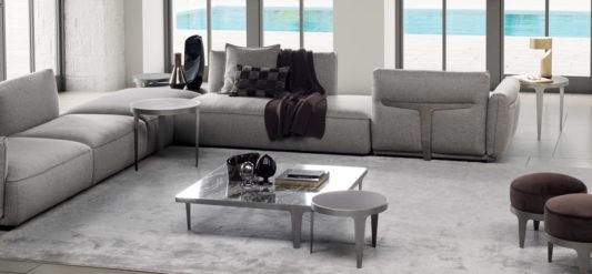 Угловой диван Herman фото 7