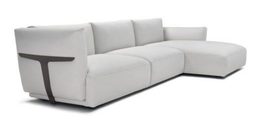 Угловой диван Herman
