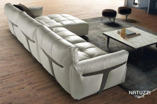 Угловой диван Herman фото 1
