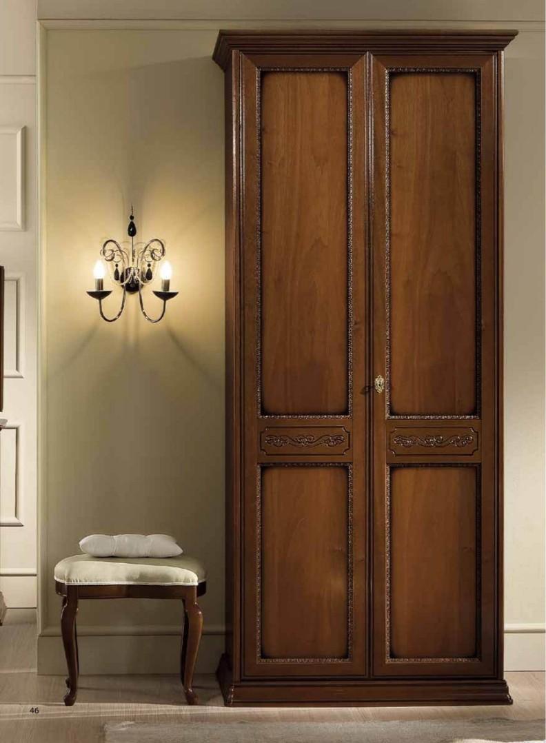 Шкаф Torriani 2-дверный