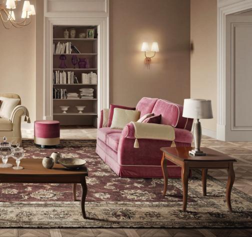 Двухместный диван Treviso фото 2
