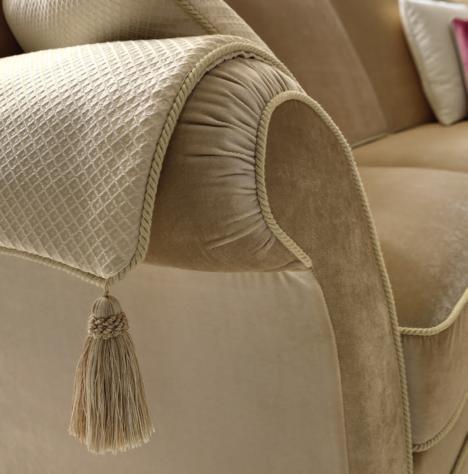 Двухместный диван Treviso фото 3