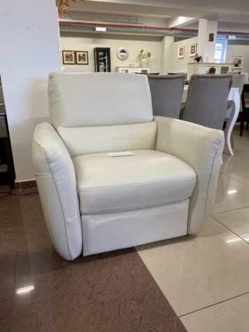 Кресло с реклайнером Diego B842