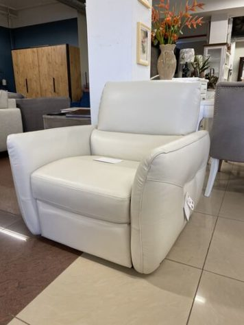 Кресло с реклайнером Diego B842 фото 2