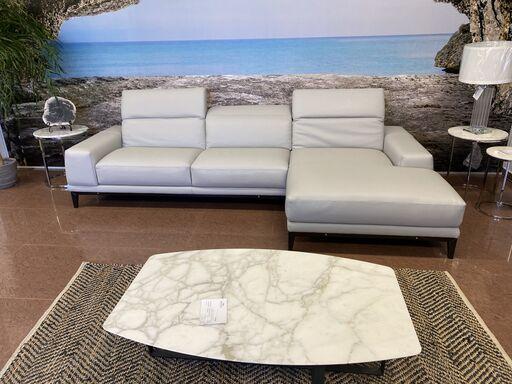Угловой диван Borghese