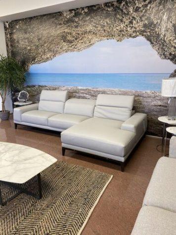 Угловой диван Borghese фото 12