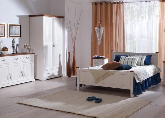 Кровать Olivera 140*200 фото 1