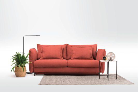 Раскладной диван Carmen фото 1