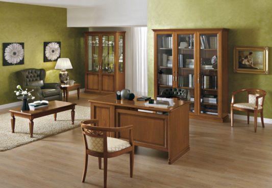 Письменный стол Nostalgia фото 2