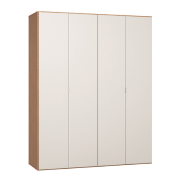 Шкаф Simple 4-дверный