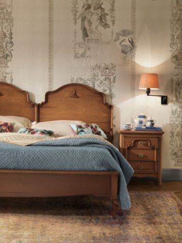 Кровать Aix AX717 фото 6