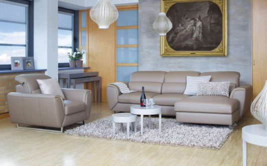 Модульный диван Mezzo W119 фото 5