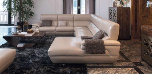 Угловой диван Oratorio W160 фото 8