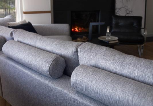 Угловой диван Jazz Day фото 4
