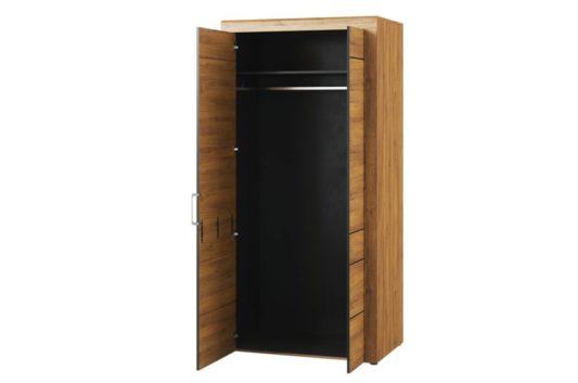 Шкаф 2-дверный Kama 70 фото 1