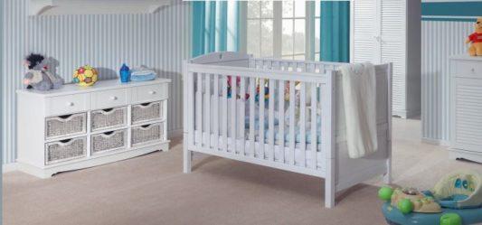 Кровать детская Bianco фото 1