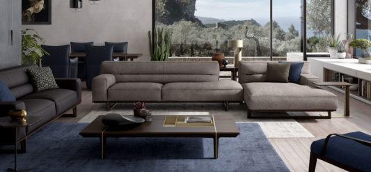 Модульный диван Kendo фото 6