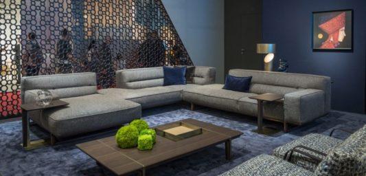 Модульный диван Kendo фото 3
